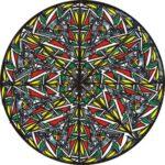 Clifton Gauchupin Radial Design