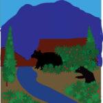 Dale Toya Animal Drawing